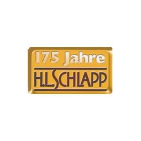 Buchhandlung H.L. Schlapp