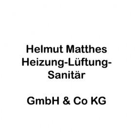 Helmut Matthes Heizung-Lüftung -Sanitär GmbH & Co KG