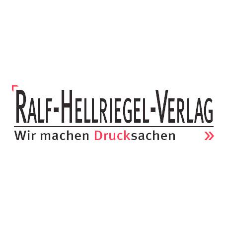 Ralf Hellriegel Verlag